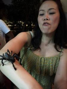 anna spider