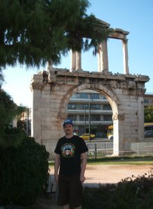 Athens, Greece, 2010