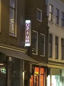 Still not as seedy as Amsterdam...