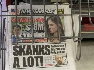 The New York (com)Post