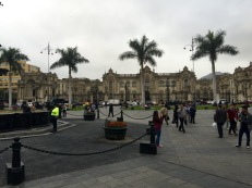 Town square again
