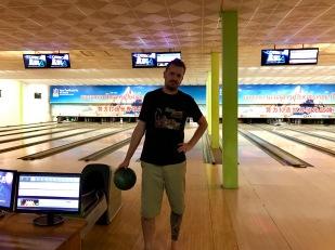 God, we're bad at bowling
