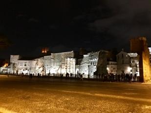 More of Basilica Aemilia