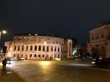 Near Capitoline Hill
