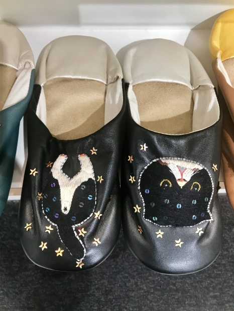 Grumpy cat butthole shoes